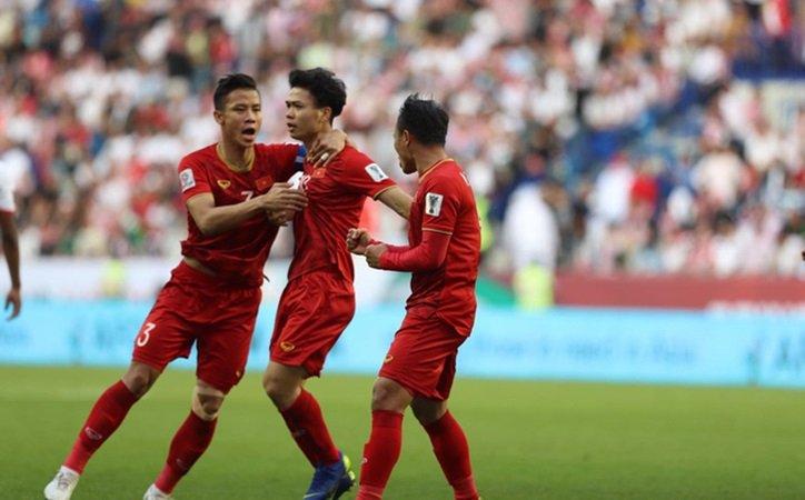 Góc Asian Cup: Có gì phải sợ Nhật Bản? - Bóng Đá