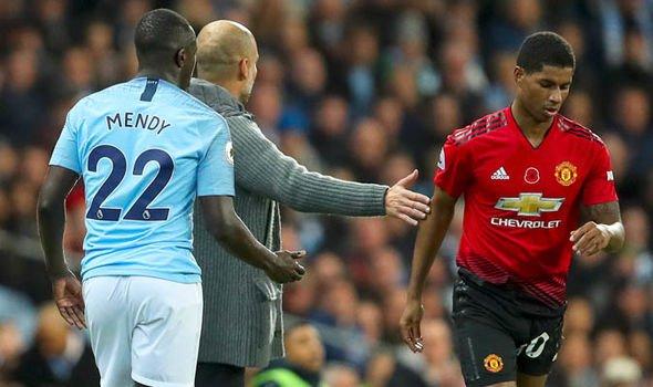 Guardiola chỉ ra cầu thủ duy nhất của Man Utd xứng đáng gia nhập Man City - Bóng Đá