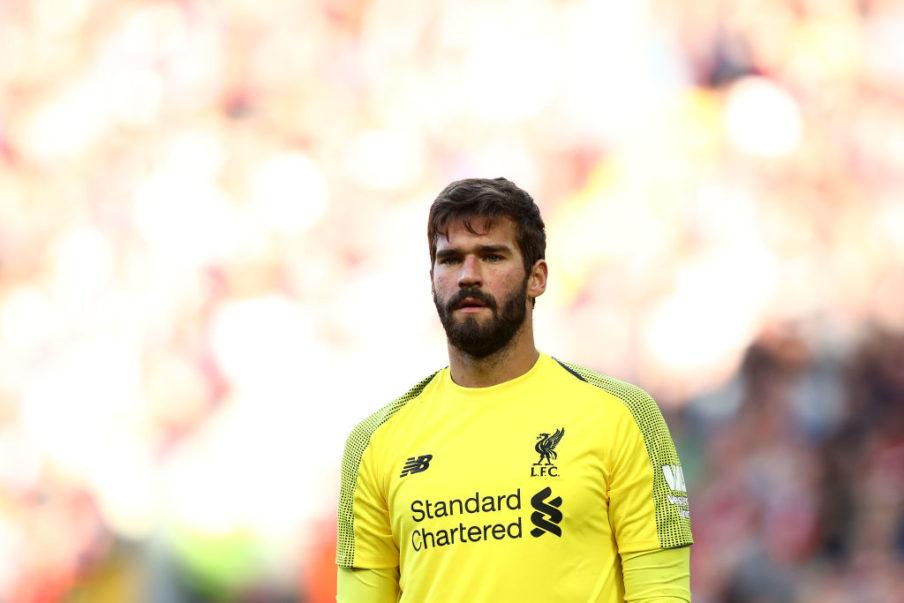 Sao Liverpool thừa nhận Man City vẫn ở 'cửa trên' - Bóng Đá