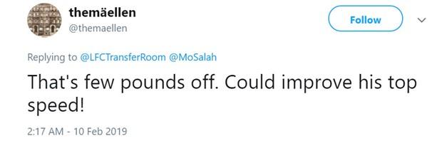 NHM choáng váng khi Salah lộ 'mặt thật' - Bóng Đá