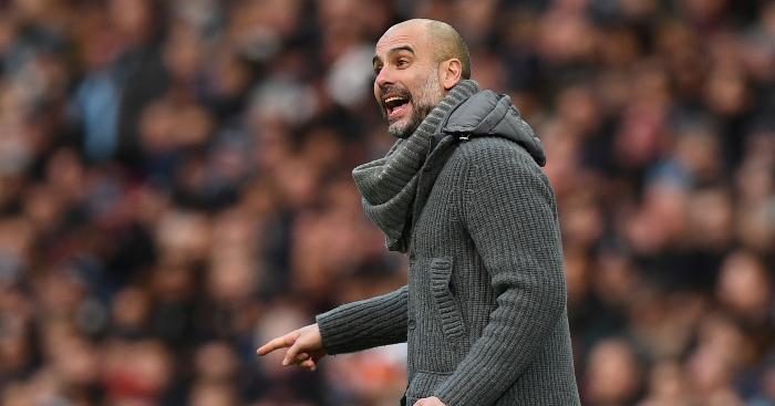 Hủy diệt Chelsea, Pep vẫn không quên Liverpool - Bóng Đá