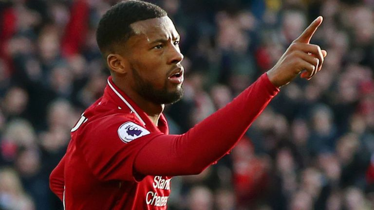 Sốc: Sao Liverpool bị 'tào tháo rượt' trong lúc thi đấu - Bóng Đá