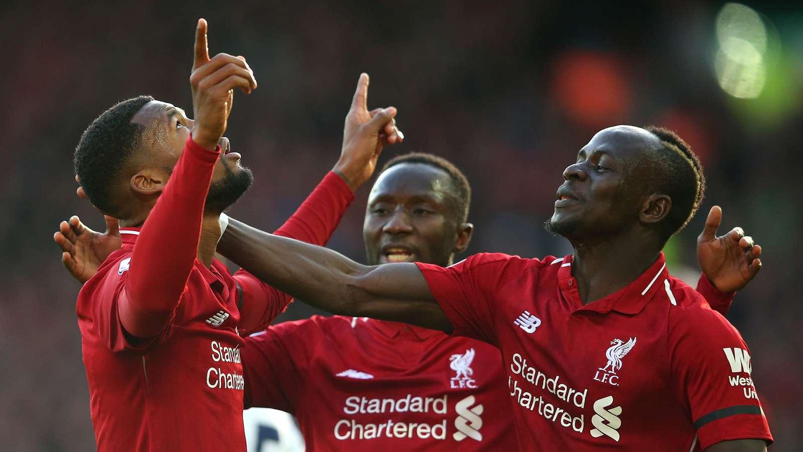 1 trận hòa cũng đủ làm Liverpool vỡ mộng 'đế vương' - Bóng Đá