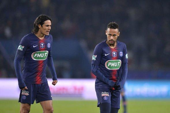 'Mất Neymar, Cavani có khi lại hay cho PSG' - Bóng Đá