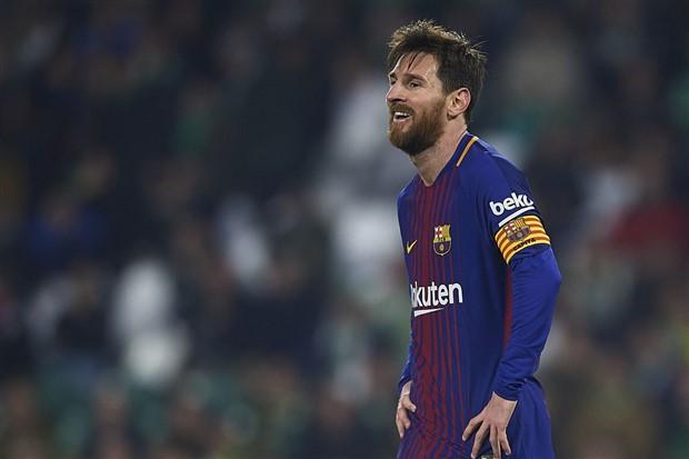 Top dội bom tại Champions League 2018/2019: Messi không phải nhất - Bóng Đá
