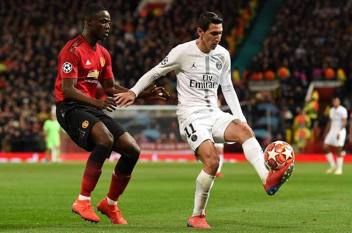 Di Maria lên tiếng về mối hiềm khích với CĐV Man Utd - Bóng Đá
