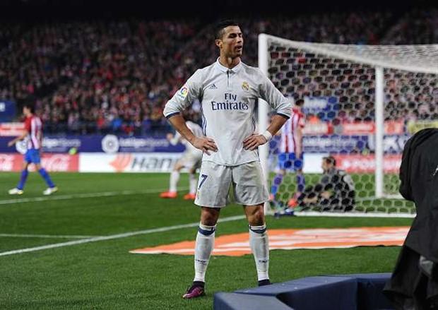 Ronaldo trở lại TBN, nhưng Wanda không phải đùa - Bóng Đá