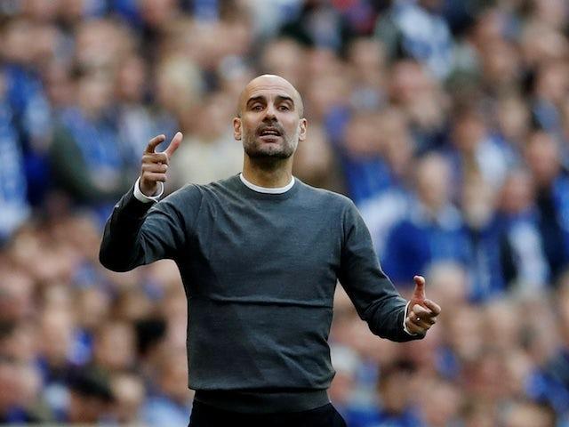 Guardiola nói gì sau cú trận đấu tệ hại của Liverpool tại Old Trafford - Bóng Đá
