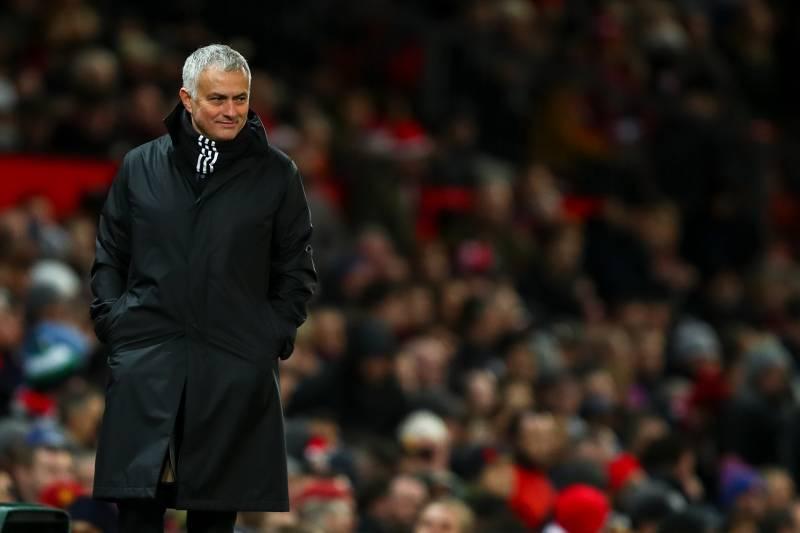 Mourinho lên tiếng về việc trở lại Real Madrid - Bóng Đá