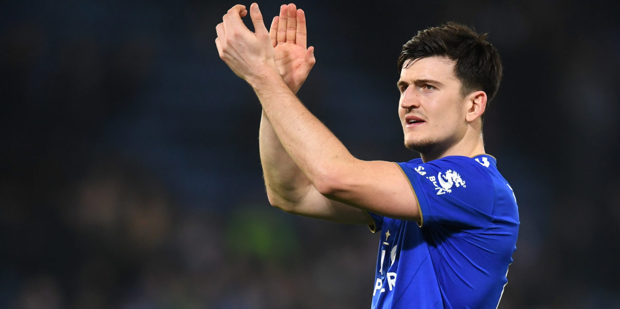 Leicester 'mở cửa' cho Man Utd đón siêu trung vệ - Bóng Đá