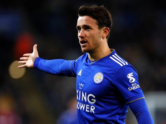 Man City sẽ phá kỷ lục vì 'máy chạy' của Leicester - Bóng Đá
