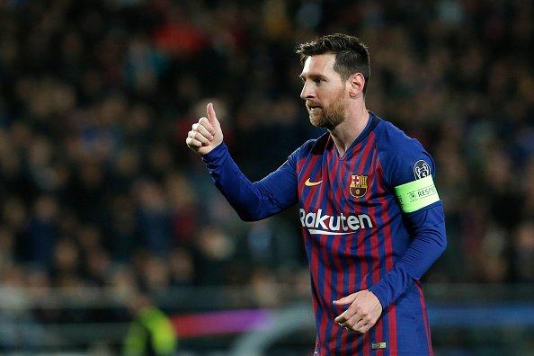Tin Mibet: Messi duy trì thành tích khủng năm thứ 11 liên tiếp