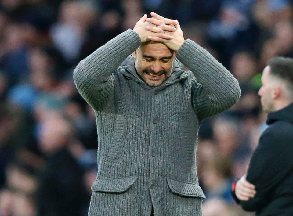 Nóng: Man City có thể bị tham gia 2 kỳ chuyển nhượng như Chelsea - Bóng Đá