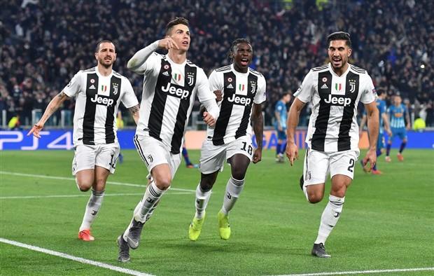 8 đội tại tứ kết Champions League, ai mới thật sự là đế vương? - Bóng Đá