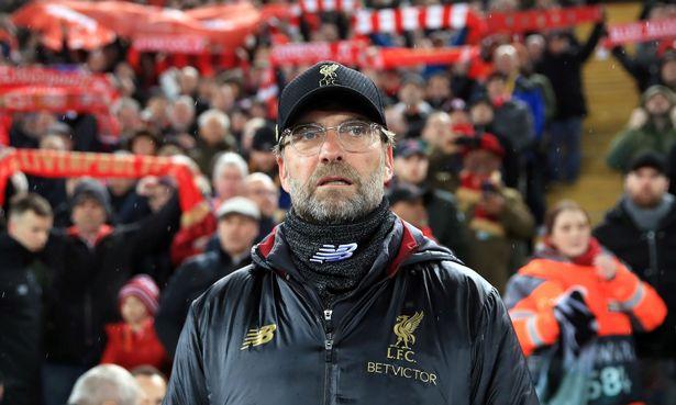Vì sao Anfield sẽ giúp Liverpool vô địch Premier League? - Bóng Đá