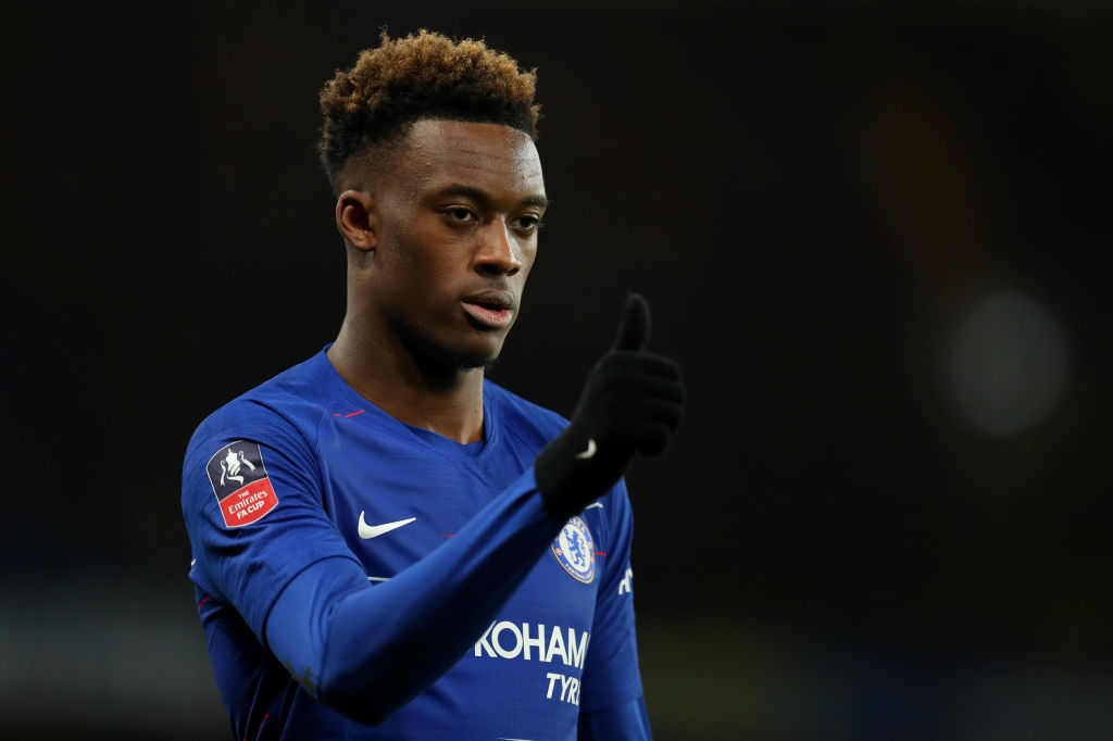 Liverpool vẫn chưa từ bỏ sao trẻ của Chelsea  - Bóng Đá