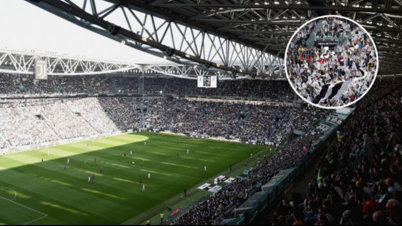 Kỷ lục xuất hiện trong ngày Juventus nữ ra mắt - Bóng Đá