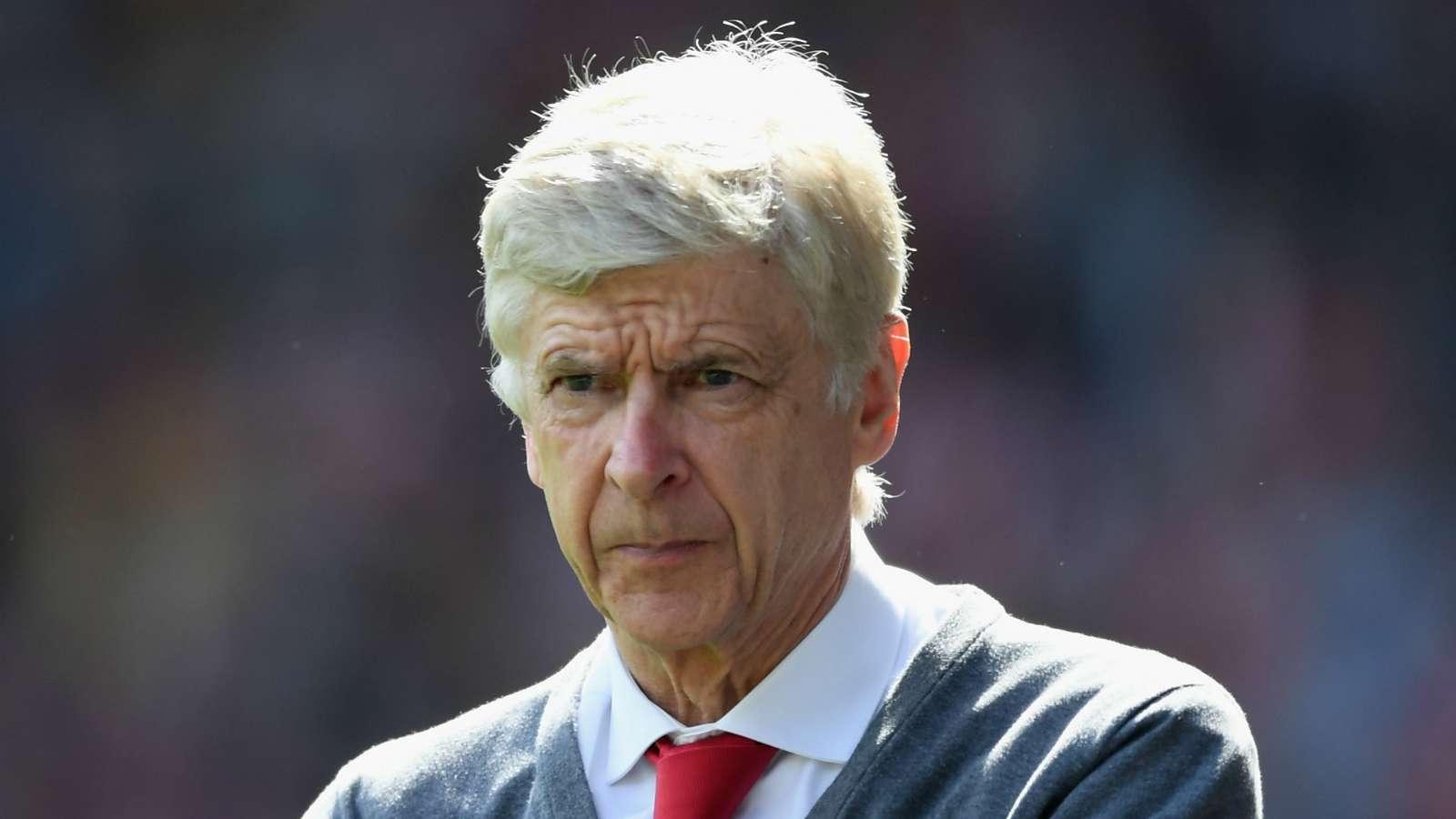 Trò cũ tố Wenger không đủ trình dẫn dắt PSG - Bóng Đá