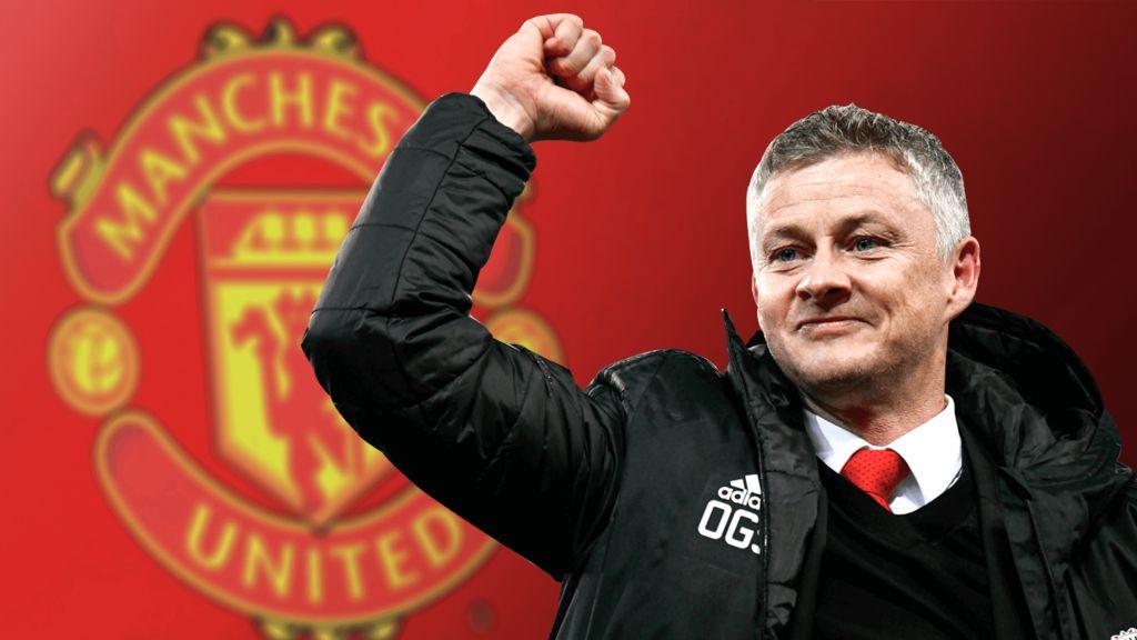 Các huyền thoại Man Utd nghĩ gì về tân thuyền trưởng Solskjaer - Bóng Đá