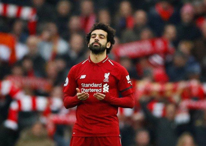 Góc Liverpool: Salah từng là Phượng Hoàng Lửa - Bóng Đá