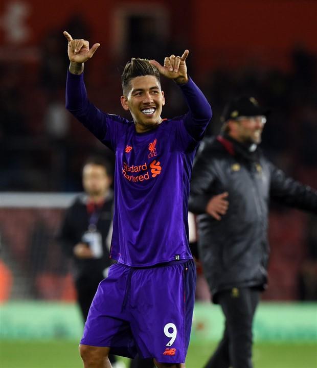 Góc Liverpool: Vua Ai Cập thức tỉnh đánh đổ niềm tự hào của Man Utd - Bóng Đá