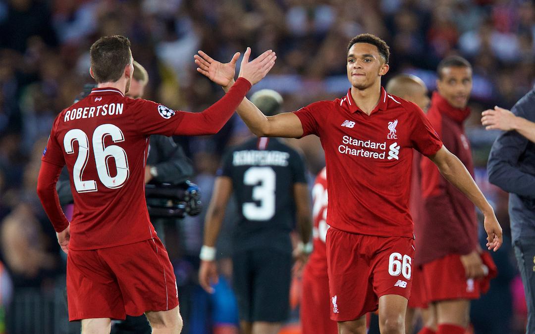 Góc Liverpool: Sự khó hiểu từ đôi cánh - Bóng Đá