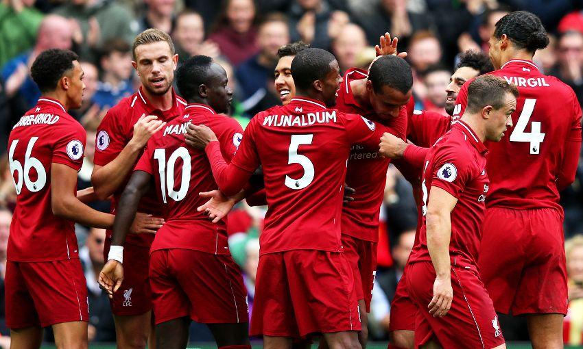 Góc Liverpool: Phải chăng số phận đã gọi tên? - Bóng Đá