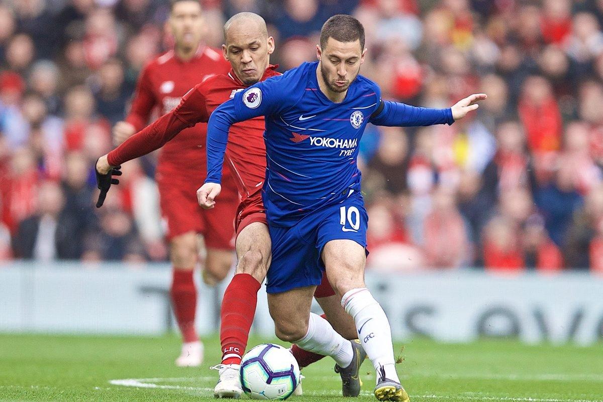 Chelsea - Kẻ tầm thường của Big Six - Bóng Đá