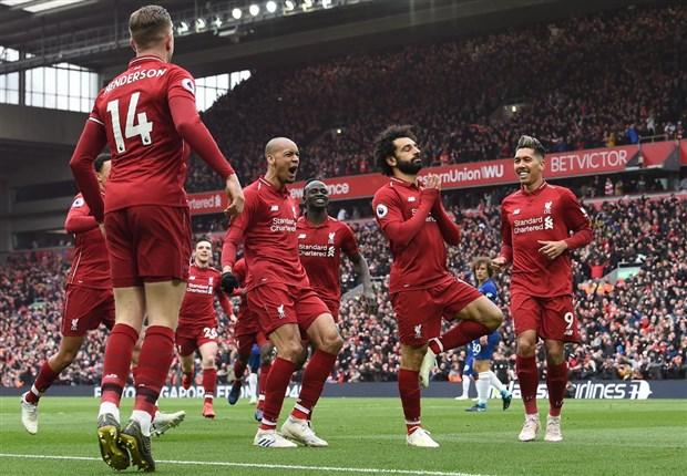 Góc Liverpool: Hãy nhớ Salah là Vua - Bóng Đá