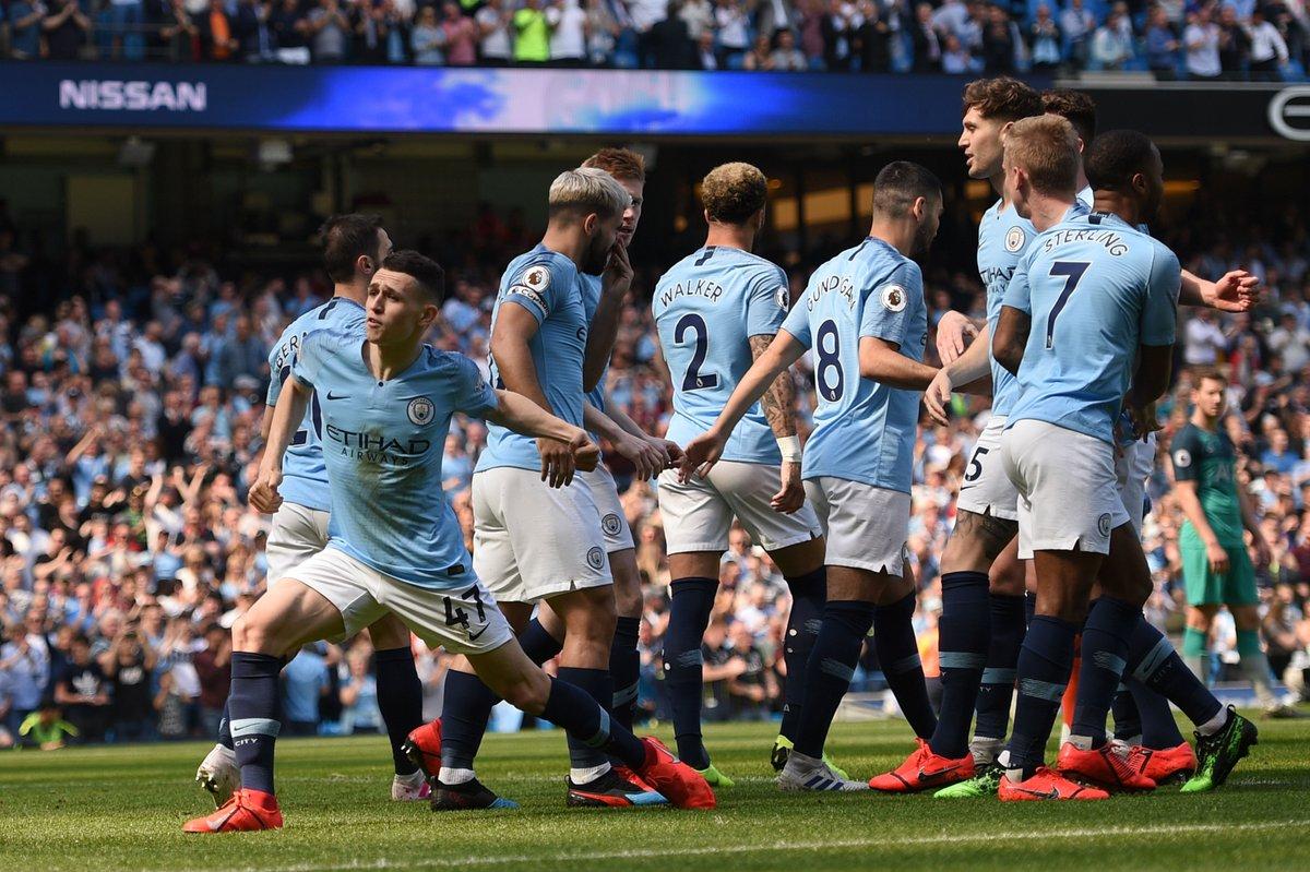 Man City đang có mùa giải hay nhất, Liverpool còn hy vọng? - Bóng Đá