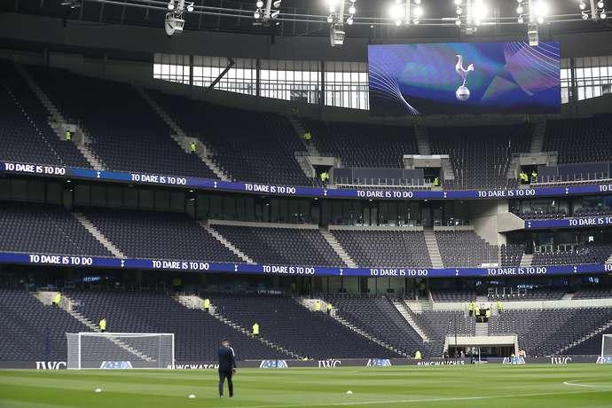 Vì hòa nhạc, Liverpool sẽ phải mượn 'nhà mới' của Tottenham  - Bóng Đá