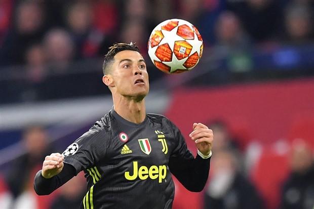 Thống kê khủng khiếp của Ronaldo trên ngai vương của Serie A - Bóng Đá