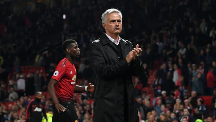Góc Man Utd: Lời xin lỗi dành cho Mourinho - Bóng Đá