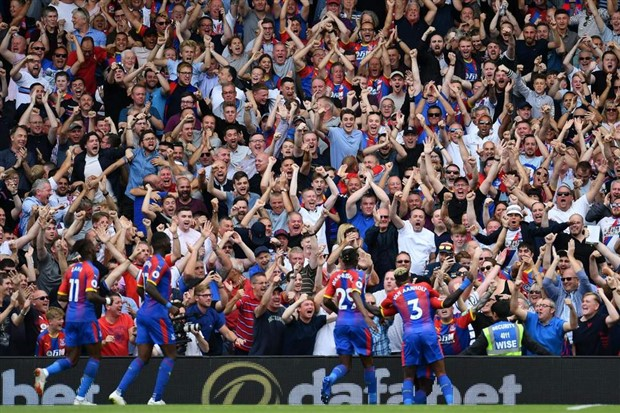 Khảo sát: Nước Anh đang ủng hộ Liverpool hay Man City? - Bóng Đá