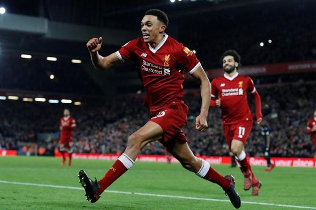 Nếu được Liverpool giúp, đội hình của Man Utd sẽ khủng thế nào? - Bóng Đá