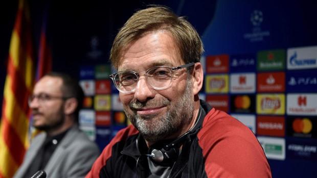 Góc con số: Liverpool là ''duy nhất' tại Nou Camp - Bóng Đá