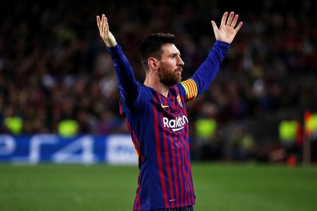 Cứ thế này, ai ngăn được Messi giành Giày Vàng? - Bóng Đá