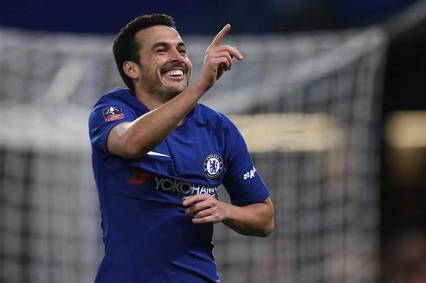Có thể bạn không biết: Chelsea đã bỏ hết