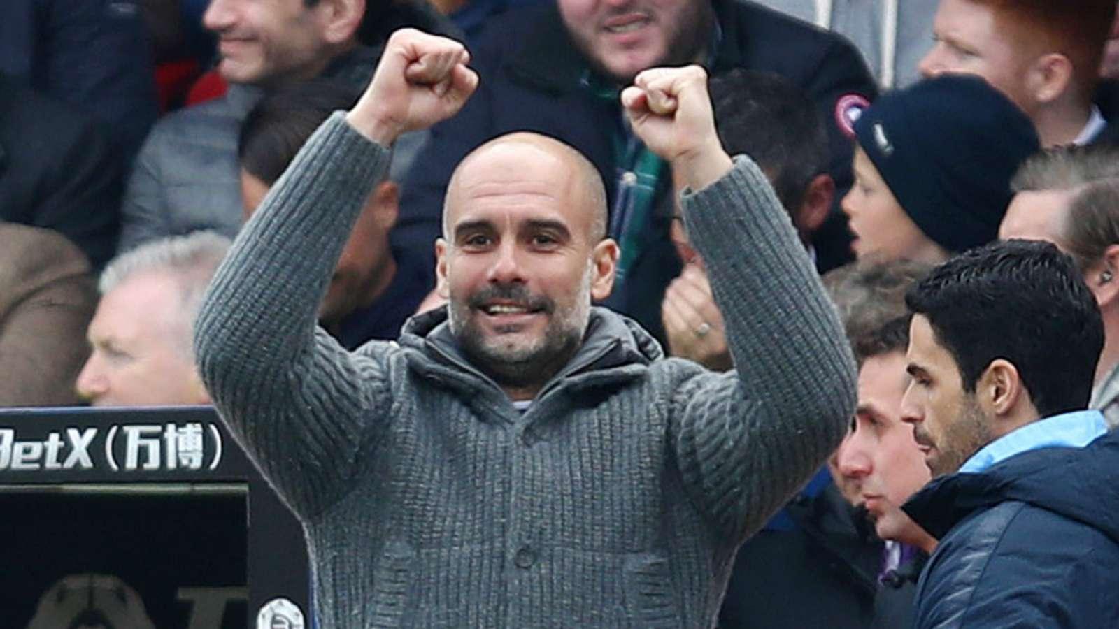 Guardiola xếp Liverpool ngang với Barcelona vĩ đại - Bóng Đá