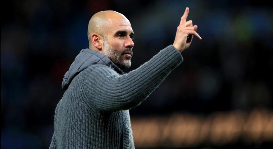 Guardiola cấm Man City làm một điều với Liverpool ở vòng cuối - Bóng Đá