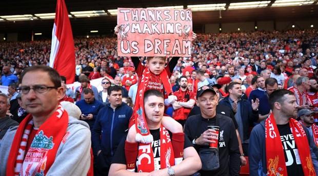 Vượt Man City, Liverpool địch tiền bản quyền truyền hình - Bóng Đá