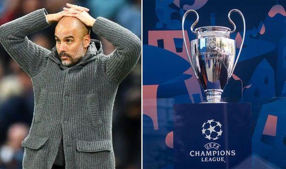 Tiếng chuông từ UEFA và kịch bản tồi tệ cho Man City? - Bóng Đá