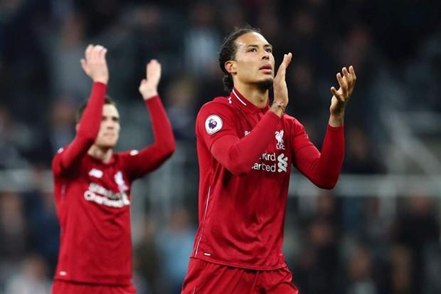 Chỉ về nhì, giá trị nhiều sao Liverpool tăng lên cả trăm triệu  - Bóng Đá