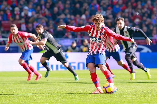 Antoine Griezmann và những lý do không nên đầu quân Barcelona - Bóng Đá