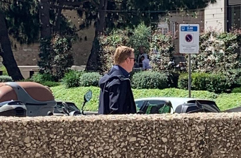 NÓNG: Tân thuyền trưởng đã lộ diện tại bản doanh của Barcelona - Bóng Đá