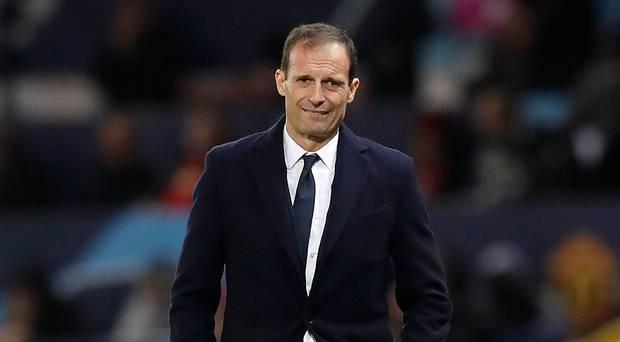 Chia tay Allegri, Juventus tiếp tục sống trong ao làng? - Bóng Đá