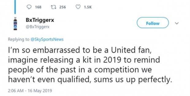 CĐV Man Utd