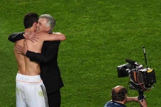 Ronaldo đã chọn xong HLV cho Juventus - Bóng Đá