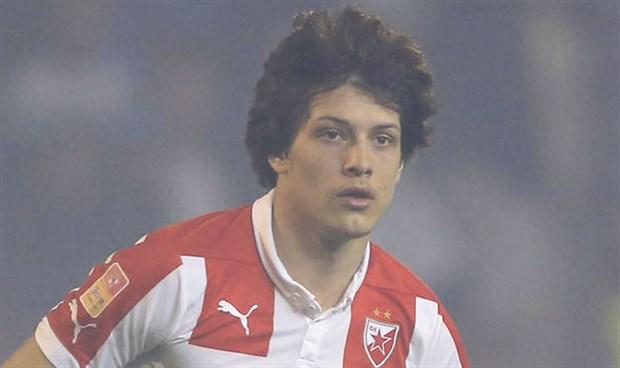 Bom tấn đầu tiên của Real, Luka Jovic là ai? - Bóng Đá