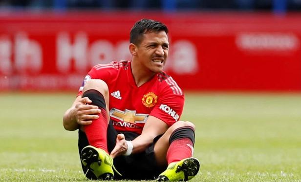 Sanchez rút ngắn kỳ nghỉ, quyết vực dậy sự nghiệp - Bóng Đá